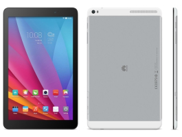 Huawei MediaPad T1 10 16GB WiFi White tablet