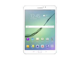 Samsung Galaxy TabS 2 VE 8.0 (SM-T719) 32GB fehér Wi-Fi + LTE tablet