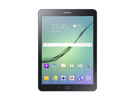 Samsung Galaxy TabS 2 VE 9.7 (SM-T813) 32GB fekete Wi-Fi tablet