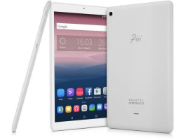"Alcatel Pixi 3 8GB fehér 10,1"" tablet"