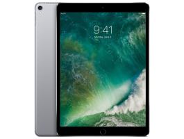 "Apple iPad Pro 10,5"" 256 GB Wi-Fi + Cellular (asztroszürke) (MPHG2)"