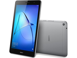 Huawei T3 8 LTE 2+16 GB Space Gray tablet (53018471)