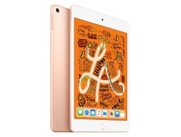 "Apple iPad Mini 5 (2019) 7,9"" 64GB Wi-Fi Gold"