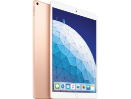 "Apple 10.5"" iPad Air 3 256GB WiFi Gold (arany) tablet (MUUT2HC/A)"