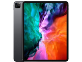 "Apple iPad Pro 12.9"" 128GB WiFi + Cellular Space Grey (asztroszürke) tablet (MY3C2HC/A)"